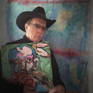 Tom Russell, Artist