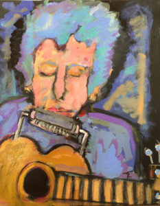 The Times They Are A Changin' (Bob Dylan) by Tom Russell