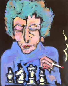 Only A Pawn In Their Game (Bob Dylan) by Tom Russell