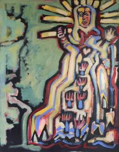 Nuestra Señora de Carmen by Tom Russell
