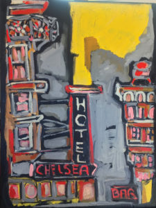 Chelsea by Tom Russell