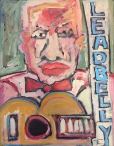 When I Was A Cowboy (Leadbelly) by Tom Russell