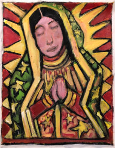 Guadalupe – Who Am I To Doubt These Mysteries? by Tom Russell