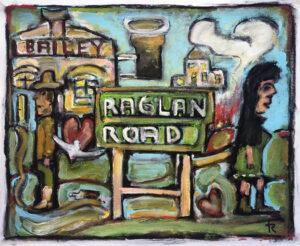 On Raglan Road by Tom Russell