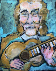 If You Could Read My Mind (Gordon Lightfoot) by Tom Russell