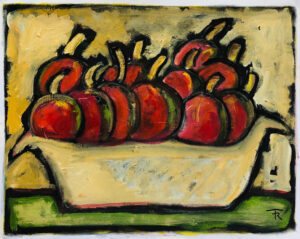 Windfall Apples by Tom Russell